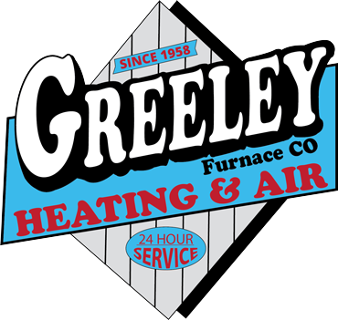 Greeley Furnace Colorado Logo