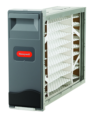 F200 Whole-House Air Cleaner