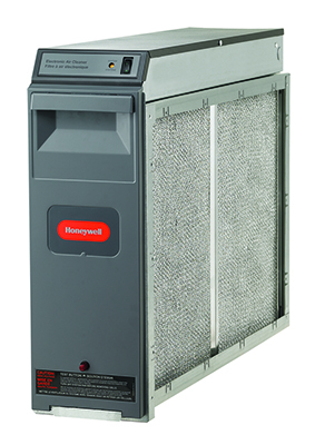 F300 Whole-House Air Cleaner