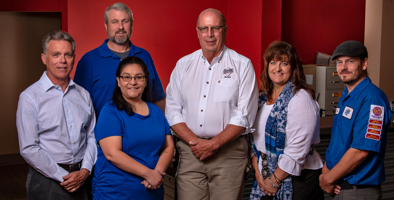 Greeley Office Staff